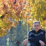 Fernando Saucedo Delgado