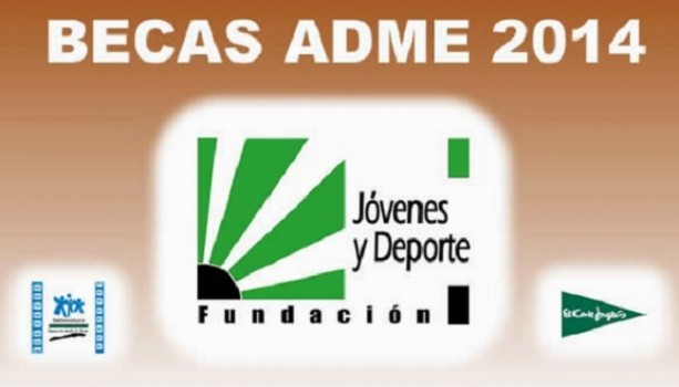 Fundación jóvenes y deportes - Becas 2014