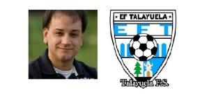 Pablo Miguel López Sánchez - Entrenador Buhersa-Talayuela F.S. (3a División)