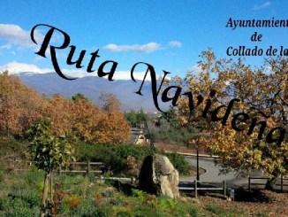 Ruta Navideña 2014 - Collado de la Vera