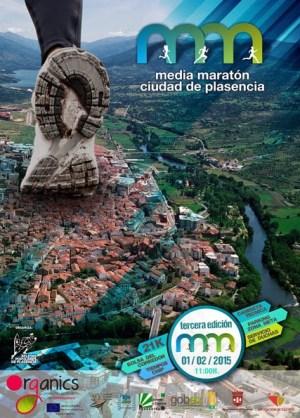 Medio Maratón Ciudad de Plasencia