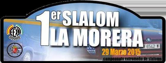I Slalom La Morera