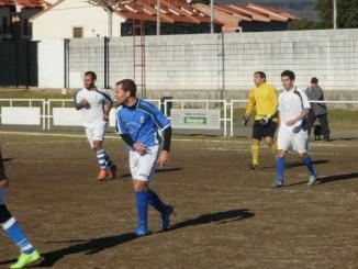 Resumen de liga regular y sorteo de la Copa. Fútbol de Veteranos