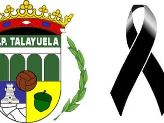 El fútbol extremeño se tiñe de luto. Fallece Bader jugador infantil del C.P Talayuela.