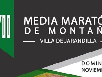XVII Media Maratón de Montaña Villa Jarandilla de la Vera