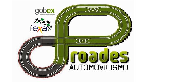 Programa de automovilismo dentro de PROADES