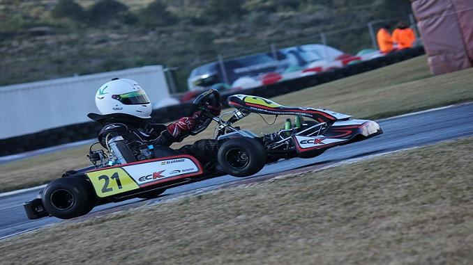 FEXA pone en marcha el proyecto Open Karting 2016