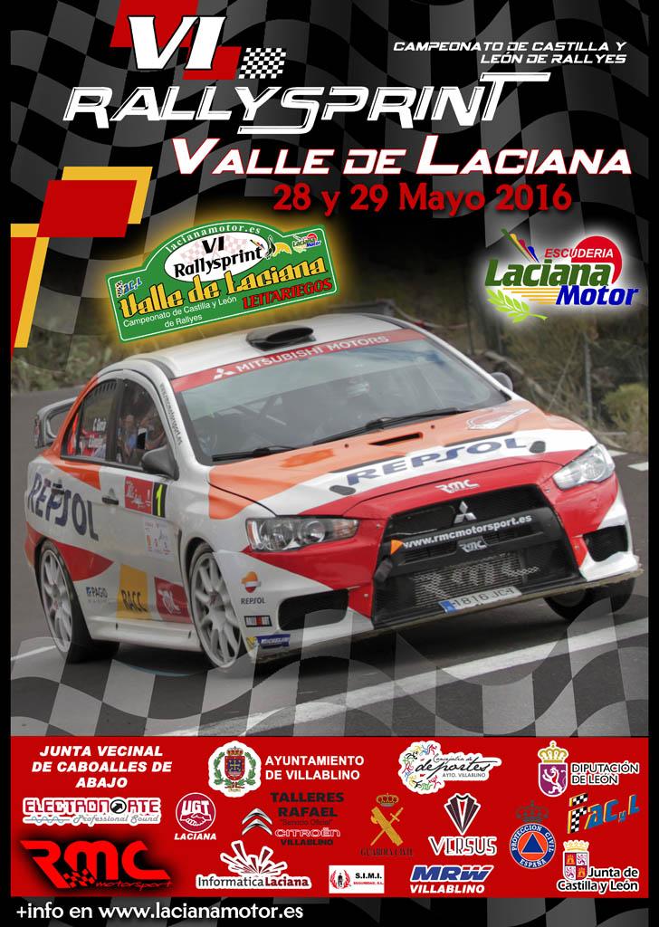 VI Rallysprint Valle de Laciana