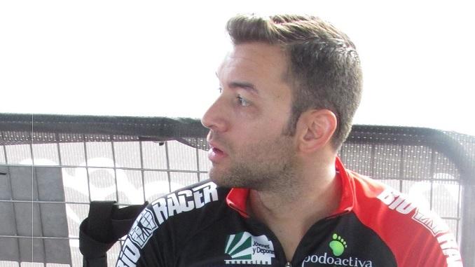 Entrevista a Domingo Sánchez