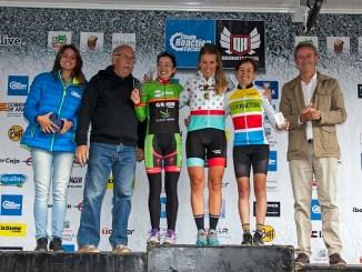 Dos podiums del Extremadura-Ecopilas MTB QUEBRANTAHUESOS 2016