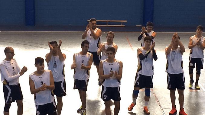 Victorias de los Equipos de AD Voleibol Jaraíz siguen en la senda del Triunfo