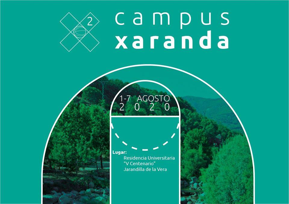 Campus Xaranda 2020