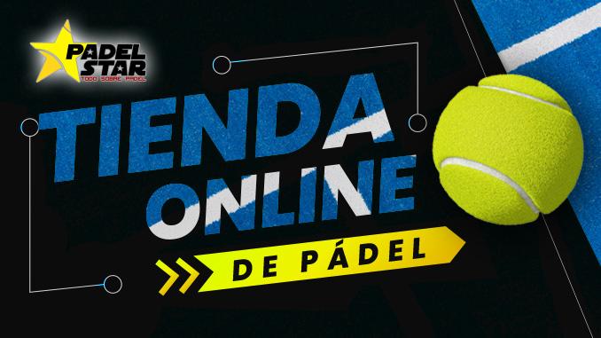 PadelStar, la tienda online de pádel que todo el mundo debería visitar