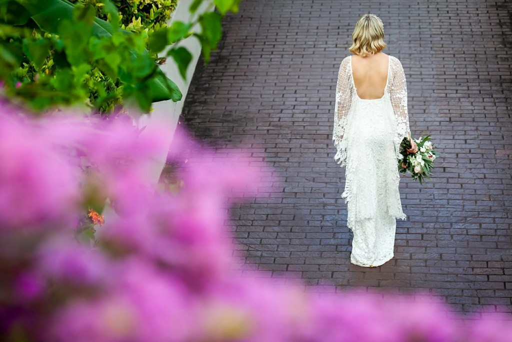 Beach Wedding Photographs - Coconut Island Resort Phuket 32