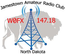Jamestown Amateur Radio Club