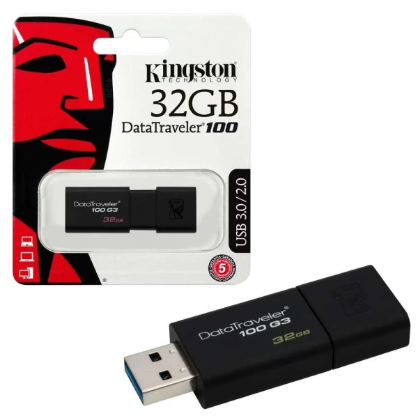 USB Kingston 32 Go