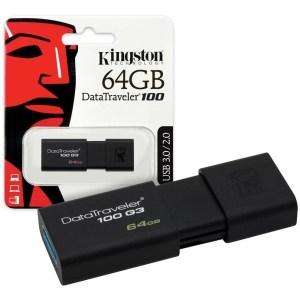 USB Kingston 64 Go