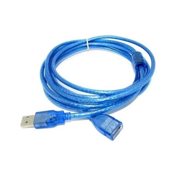 Câble USB male-femelle