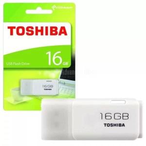 USB Toshiba 16 Go