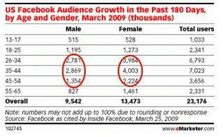 Facebook – Resan till internets mittpunkt