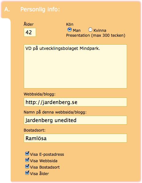 Vulkan.se – vad sysslar ni med egentligen