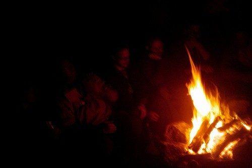 Sweden social web camp – ännu ett fantastiskt möte