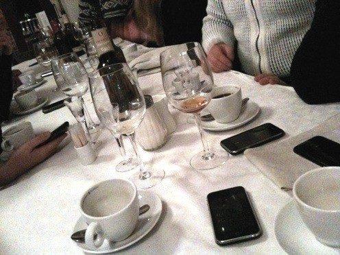 #mpjf – Julefrokost med Mindparks bloggteam, v01 (genrep)