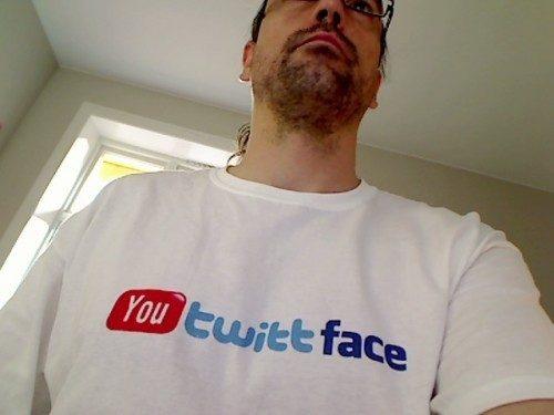 Youtwittface #dagensoutfit