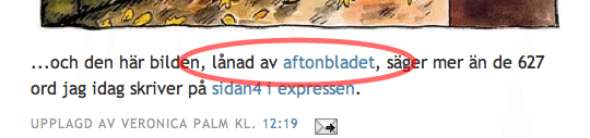 jardenberg kommenterar – 5 Dec, 2010 #jjk