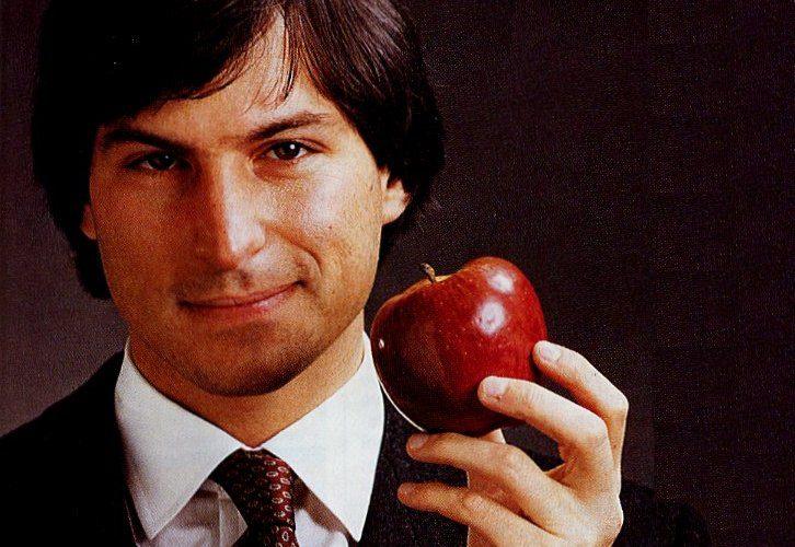 Steve Jobs är död