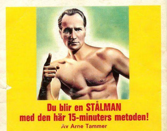 arne tammer stalman annons