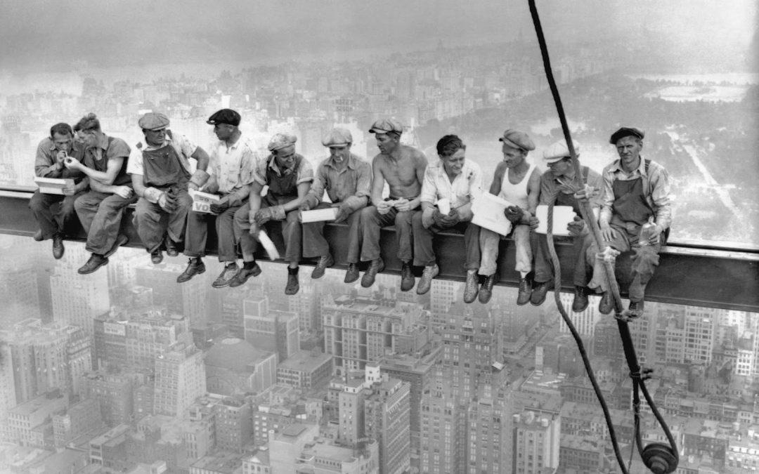 Undrar om byggbranschen har koll på det här?