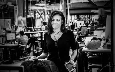 How Sheryl Sandberg's Sharing Manifesto Drives Facebook – Bloomberg