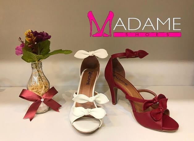 Madame Shoes