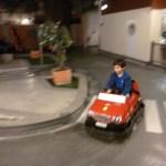 Em condução