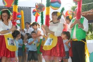 Marcha Infantário Bonito - Pais dos 5 anos