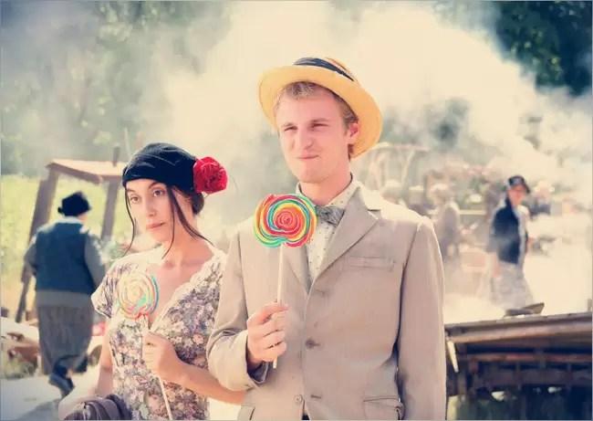 Casamento Silencioso (2008)