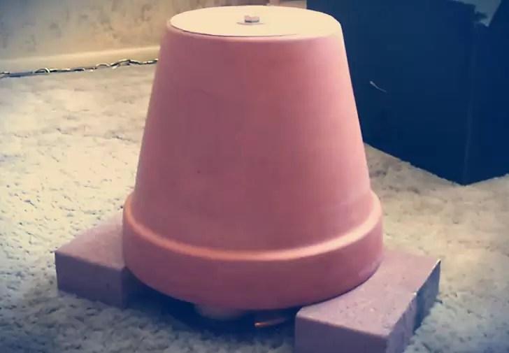 Aprenda a fazer um super aquecedor caseiro