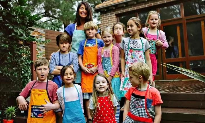 Alimentação saudável: Métodos para preparar o lanche das crianças