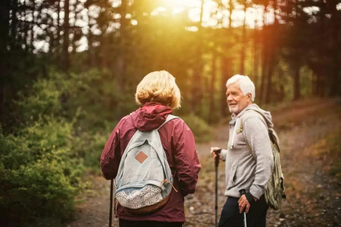 10 lugares para seus pais irem se aventurar nas próximas férias