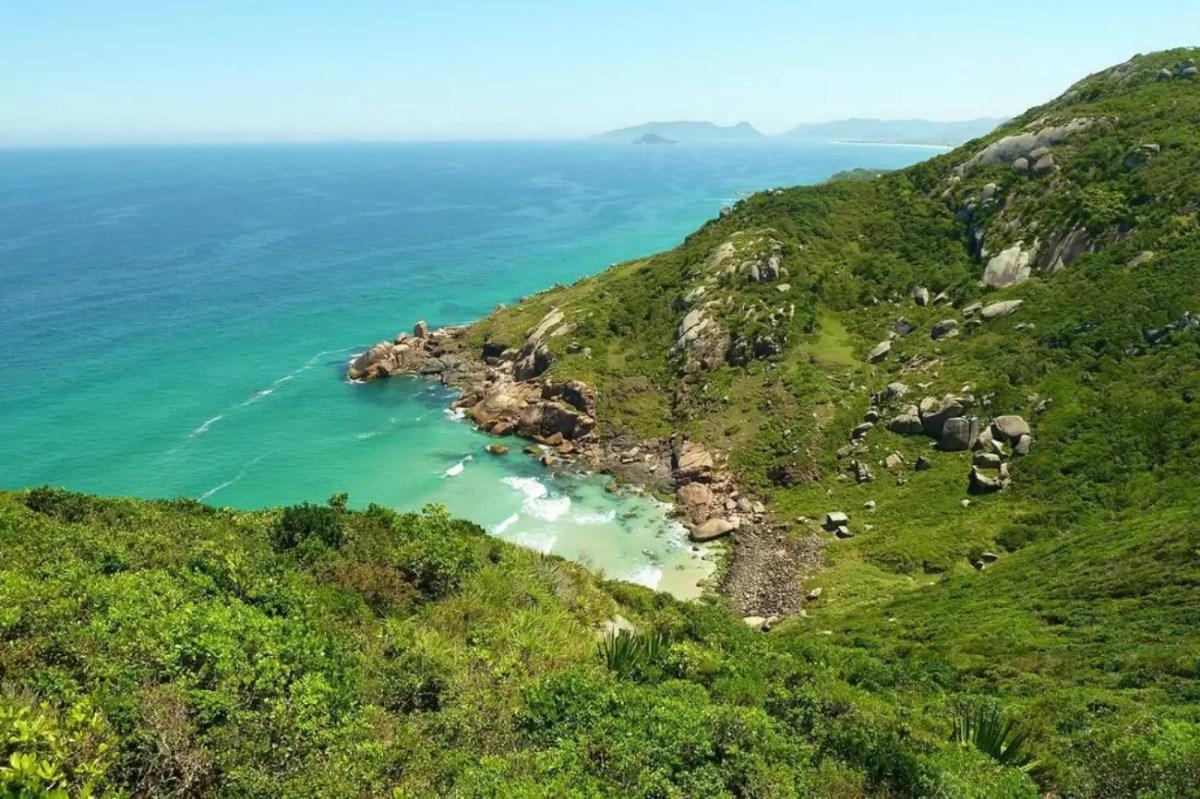 3 paraísos secretos de Florianópolis – Você vai se surpreender!