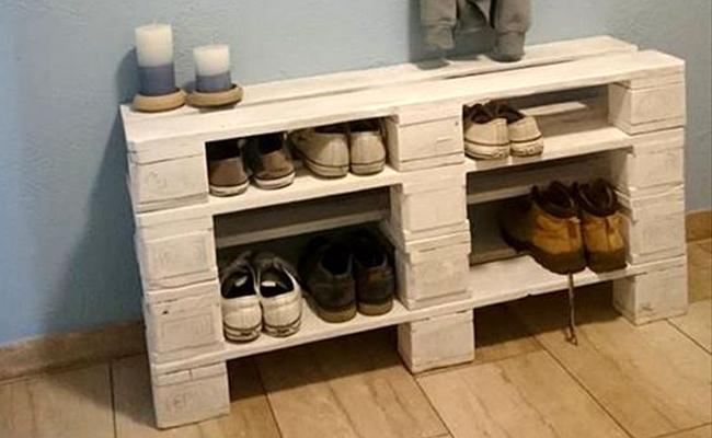 rangement des chaussures 5 idees d