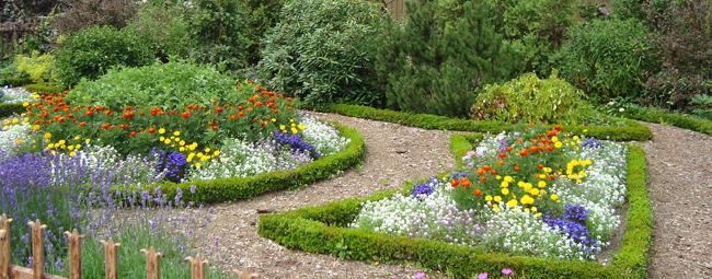 binette jardin le monde