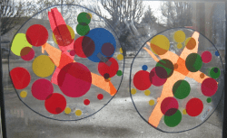 rons kandinsky transparents