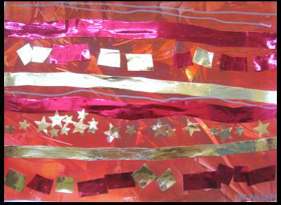 Arts visuels archives le jardin d 39 alysse for Decoration jardin maternelle