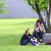 Les jardins de soins luttent aussi contre l'épuisement professionnel