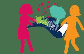 aménager un jardin sensoriel et thérapeutique avec le Jardin des hêtres