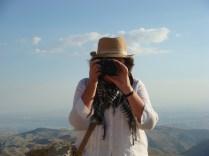 On Mount Nemrut
