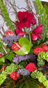 perigny-garden-creation de bouquet - fleuriste val de marne (123)