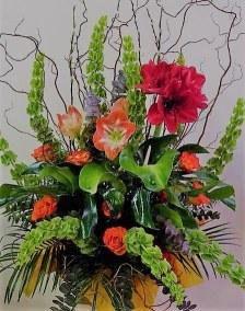 perigny-garden-creation de bouquet - fleuriste val de marne (124)